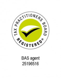 I am a registered, insured BAS Agent.